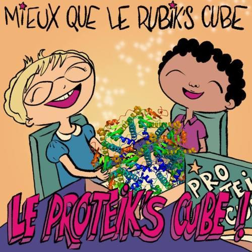proteikscube